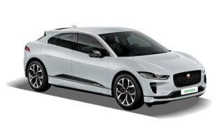 カレコ新車種ジャガーI-PACEアイペイス