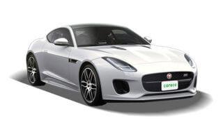 カレコ新車種ジャガーF-TYPE